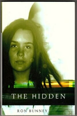 The Hidden by Ron Bunney