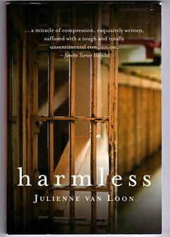 Harmless by Julienne Van Loon