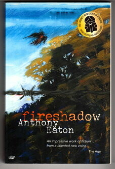Fireshadow by Anthony Eaton