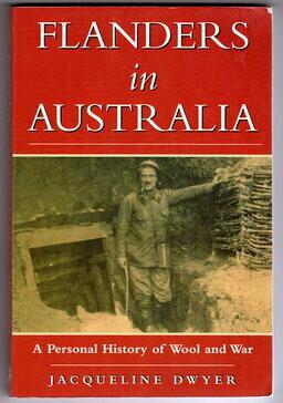 Flanders in Australia by Jacqueline Dwyer