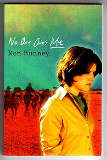 No One Owns Me by Ron Bunney