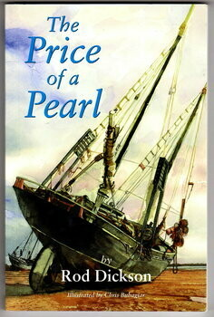 The Price of a Pearl by Rod Dickson
