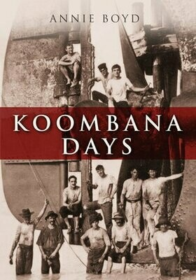 Koombana Days by Annie Boyd
