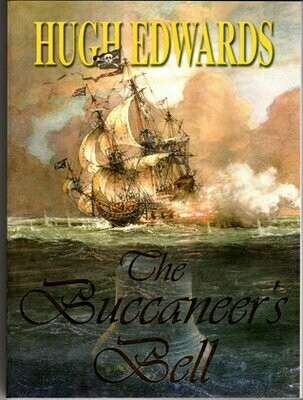 The Buccaneer's Bell by Hugh Edwards