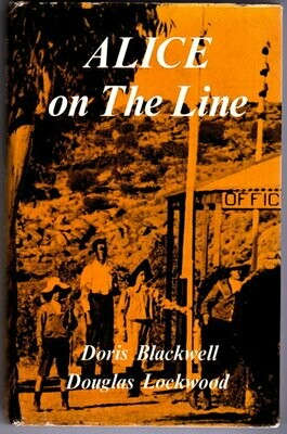 Alice on the Line by Doris Blackwell and Douglas Lockwood