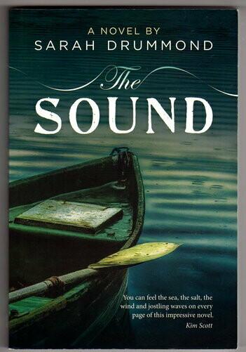 The Sound by Sarah Drummond