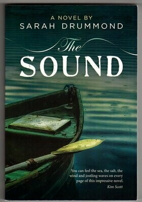 The Sound by Sarah Drummond