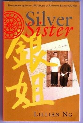 Silver Sister by Lillian Ng