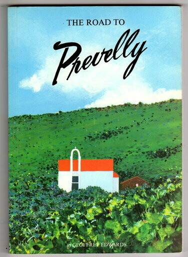 The Road to Prevelly by Geoffrey Edwards