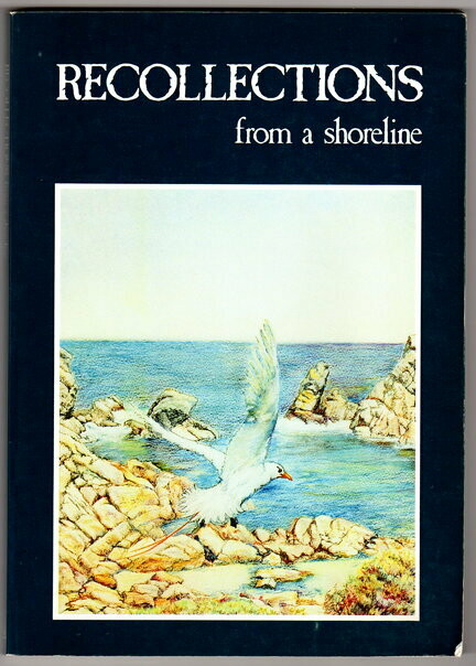 Recollections from a Shoreline: Researched and Compiled by Members of the North Beach Historical Society