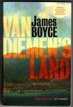 Van Diemen's Land by James Boyce