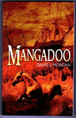 Mangadoo by David J Morgan