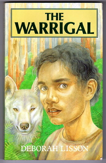 The Warrigal by Deborah Lisson