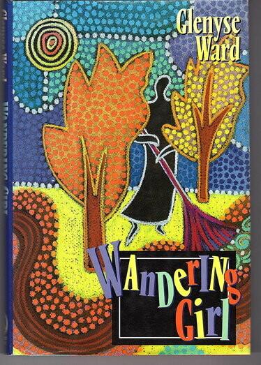 Wandering Girl by Glenyse Ward