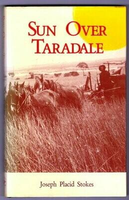 Sun Over Taradale by Joseph Placid Stokes