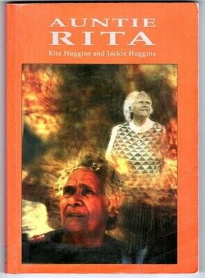Auntie Rita by Rita Huggins and Jackie Huggins