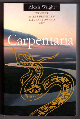 Carpentaria by Alexis Wright