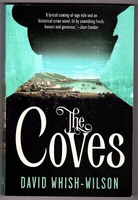 The Coves by David Whish-Wilson