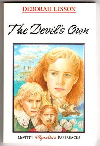 The Devil's Own by Deborah Lisson