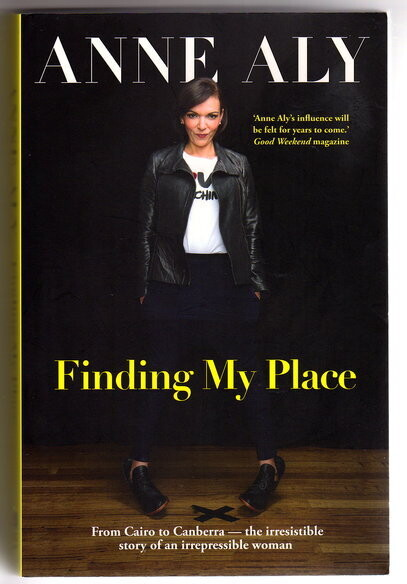 Anne Aly: Finding My Place