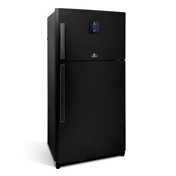 Kiriazi Refrigerator KH 690/1 LN - Inverter ثلاجة كريازي ديجيتال 690/1 -انفرتر
