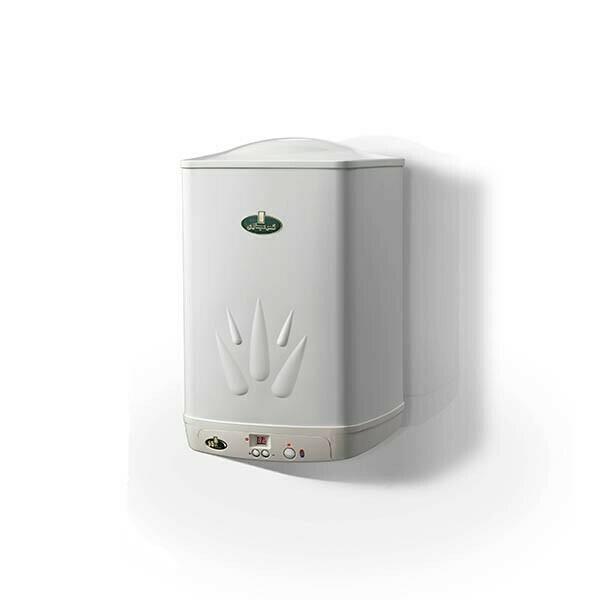 Kiriazi KEH55 سخان كهرباء 55 لتر شاشة ديجتال