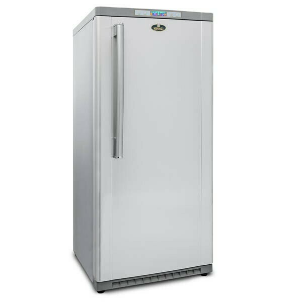 KH 235 VF  Vertical Freezer 235 Liter  NO-FROST