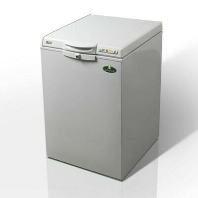 Kiriazi E140 Chest Freezer