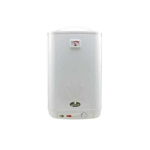 Kiriazi KEH45 سخان مياه كهربائي - 45 لتر