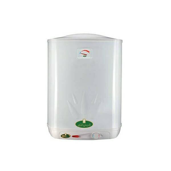 Kiriazi  KEH55 Electric Water Heater  55 Liter