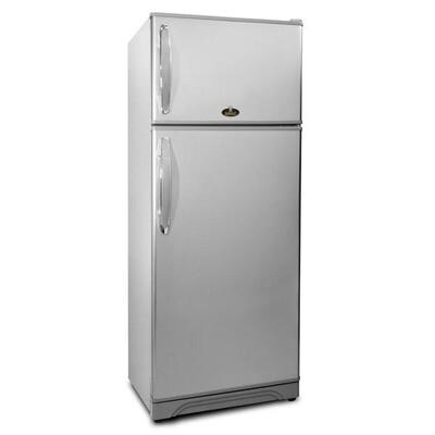 K350/1 Refrigerator 14 feet Almaza 330 Liter    DEFROST