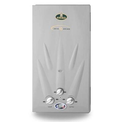 Kiriazi KGH 10L Gas Water Heater - Natural Gas سخان كريازى غاز 10 لتر - غاز طبيعى