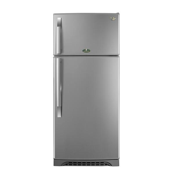 Kiriazi Refrigerator E 450N -  16 Feet Turbo ثلاجة كريازى 16 قدم تربو كريستال 450 لتر