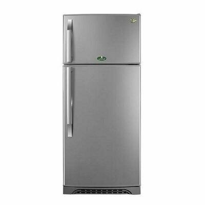 Kiriazi Refrigerator E500 - 18 Feet  - Turbo LED