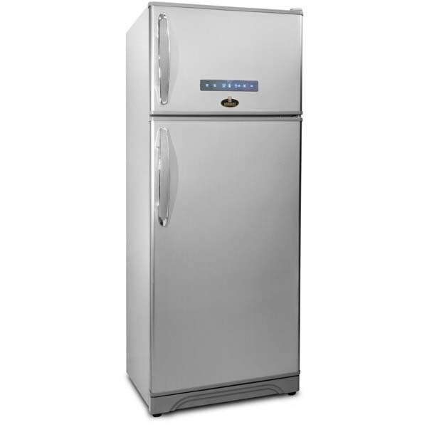 Kiriazi Refrigerator 14 Ft Solitaire Turbo LED Digital   KH 335 NV/3