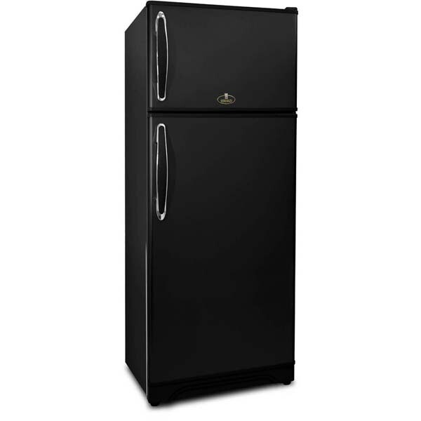 Kiriazi Refrigerator 14 Ft Solitaire Turbo LED - KH 335 NV/2 KH 335 NV/2 - ثلاجه كريازى14 قدم سوليتير تربو ليد