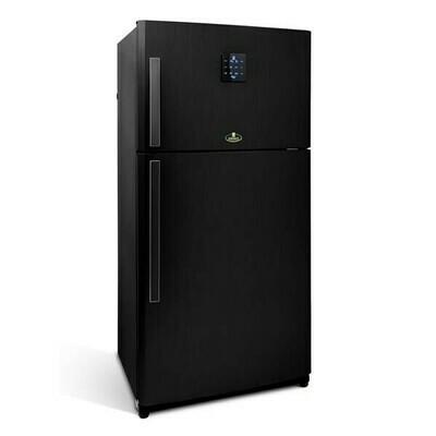 Kiriazi Refrigerator KH 625/1 LN -  Inverter