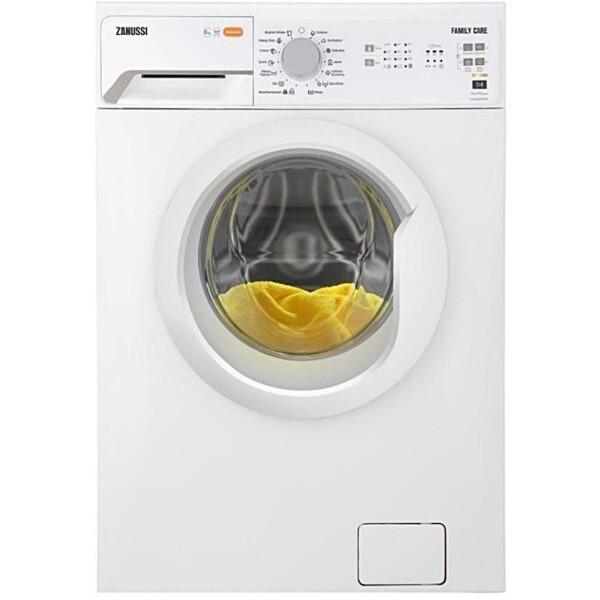 Zanussi Washing Machine ZWF50820WW