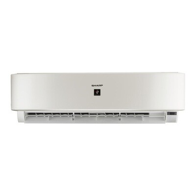 SHARP Split Air Conditioner 3HP Cool - Heat Standard With Dry and Turbo, AY-A24USE
