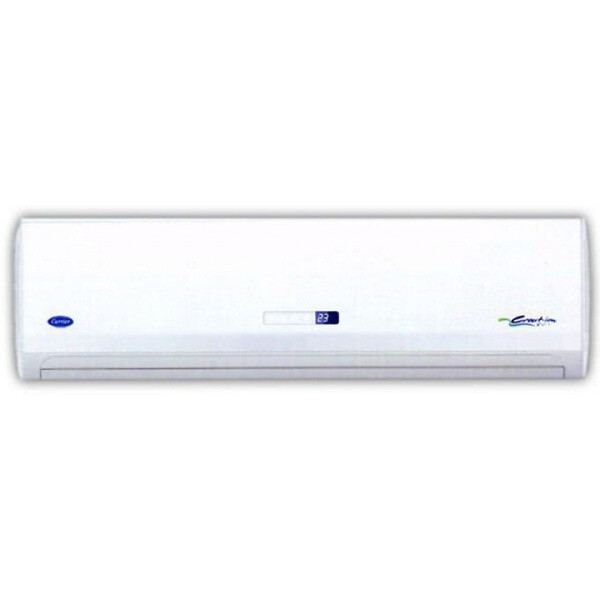 Carrier Split Air Conditioner Cooling & Heating, 4 HP - 53QHE-30
