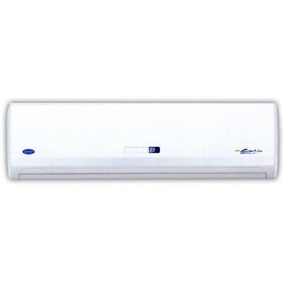 Carrier Split Air Conditioner Cooling & Heating, 4 HP - 53QHE-30 تكيف كاريير حائطي، بارد و ساخن، 4 حصان - 53