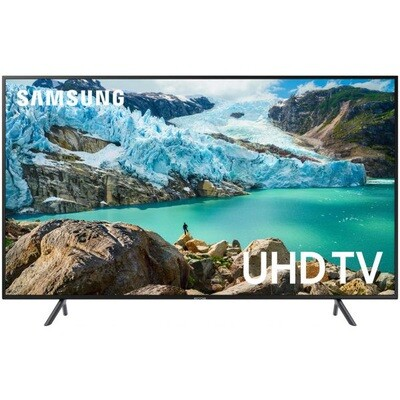 Samsung 65 Inch Smart TV with Built-in Receiver 4K Ultra HD Led - UA65RU7100