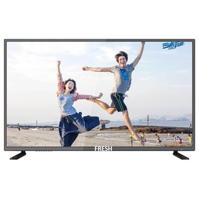 Fresh 43 Inch Full HD LED TV - 43LF621