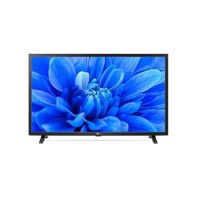 تلفزيون ال جي 32 بوصة LED بدقة HD مع رسيفر داخلي- 32LM550BPVA