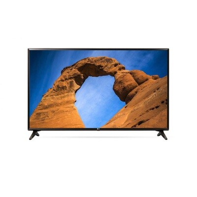 LG 49 Inch Full HD Smart LED TV With Built-in Receiver - 49LK5730PVC