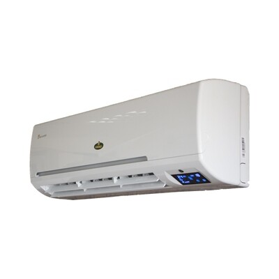Kiriazi KAC 12 CO Cooling Only Split Air Conditioner - 1.5 HP