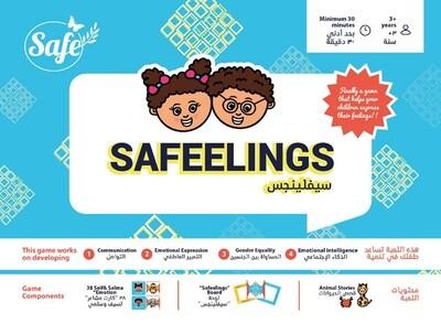Safeelings Game