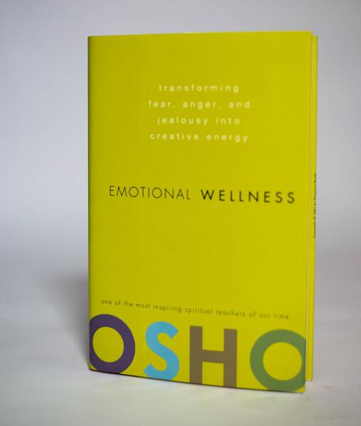 Emotional Wellness -Osho