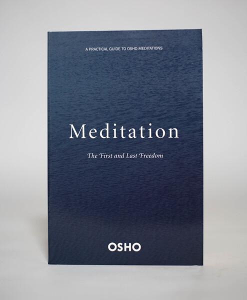 Meditation - Osho