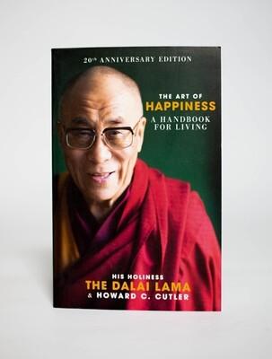 Art of Happiness - Dalai Lama